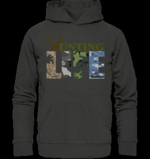 hoodie_hunting_life_camouflage_green_dunkelgrau
