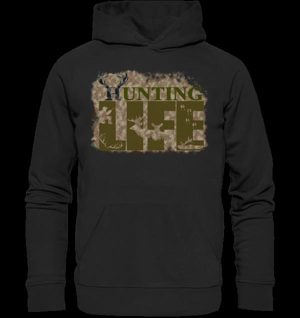 hoodie-hunting-life-camouflage-black