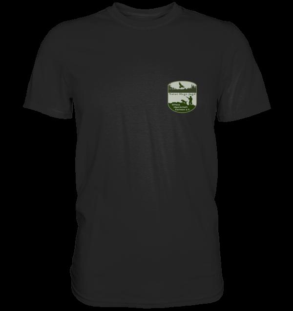t-shirt-offene-jaegerschaft-sachsen-black