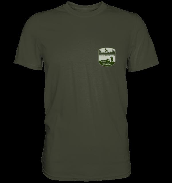 t-shirt-offene-jaegerschaft-sachsen-khaki