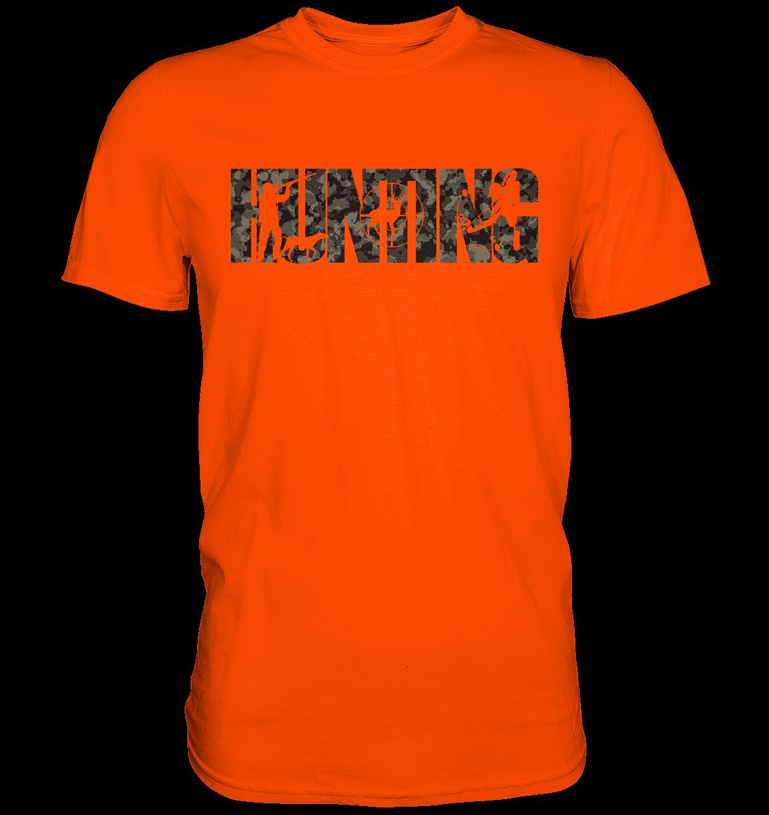 t-shirt_hunting_jagen_camo_dunkel_orange