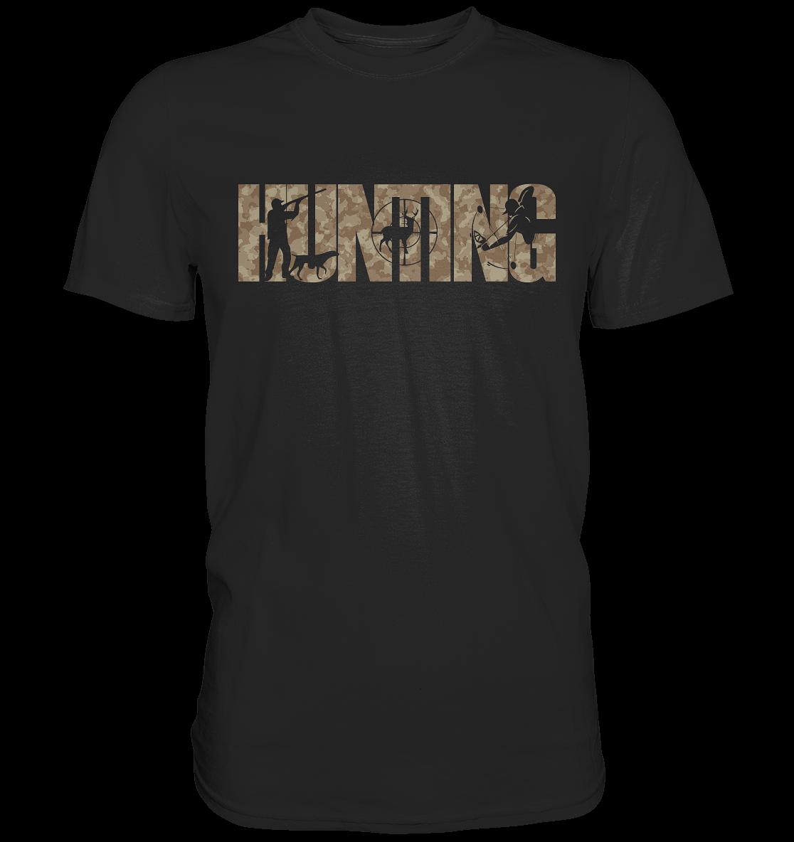 t-shirt_hunting_jagen_camo_sand_schwarz