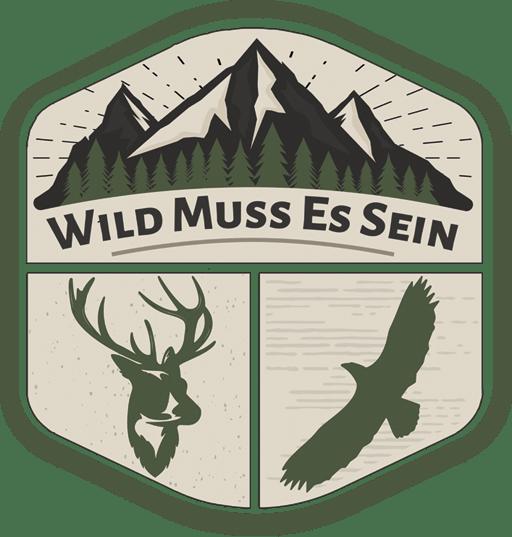 wild muss es sein logo
